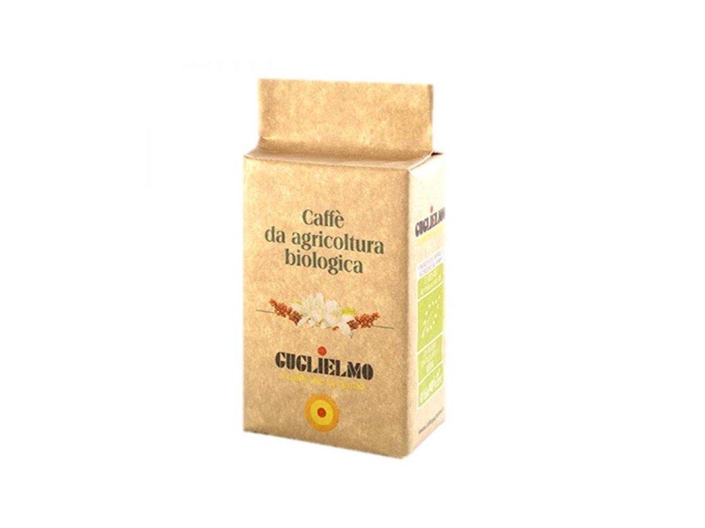 guglielmo bar 5 stelle espresso mleta kava 250g (7)