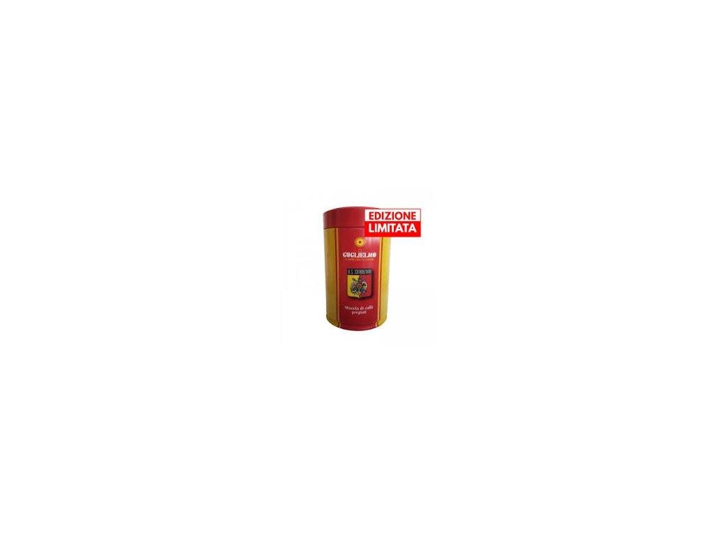 guglielmo bar 5 stelle espresso mleta kava 250g (8)