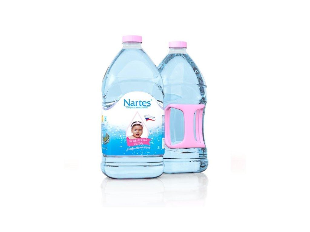 nartes kojenecka voda 6 x 15l