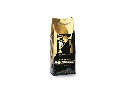 hausbrandt espresso hhausbrandt zrnkova kava 500 g
