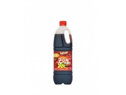 zon sirup espresso 1 lit