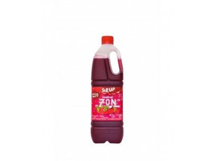 zon sirup malina 1 litr
