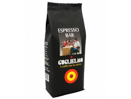 guglielmo espresso bar zrnkova kava 1 kg (1)