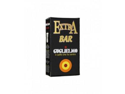 guglielmo extra bar mleta kava 250g