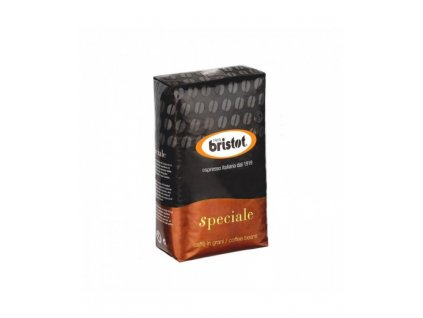 bristot speciale zrnkova kava 1 kg