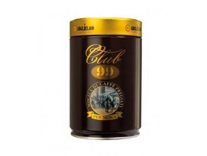 guglielmo bar 5 stelle espresso mleta kava 250g (9)