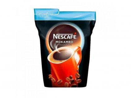 nestle nescafe mokambo