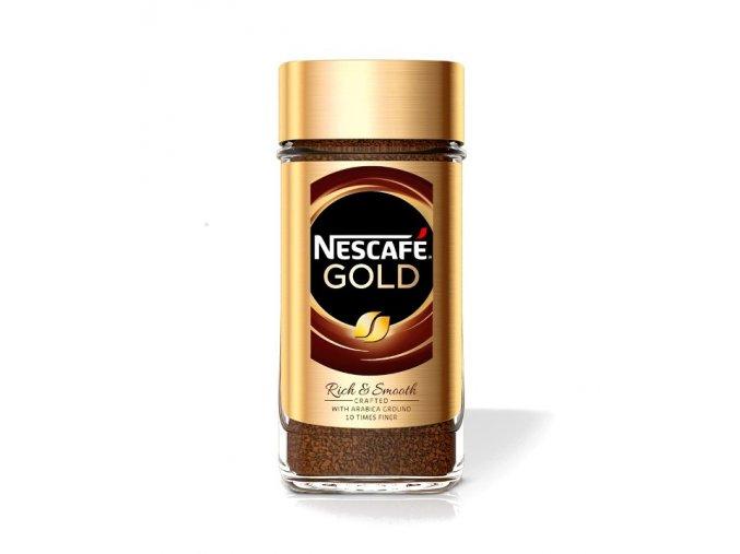 nescafe gold original instantni kava 200 g