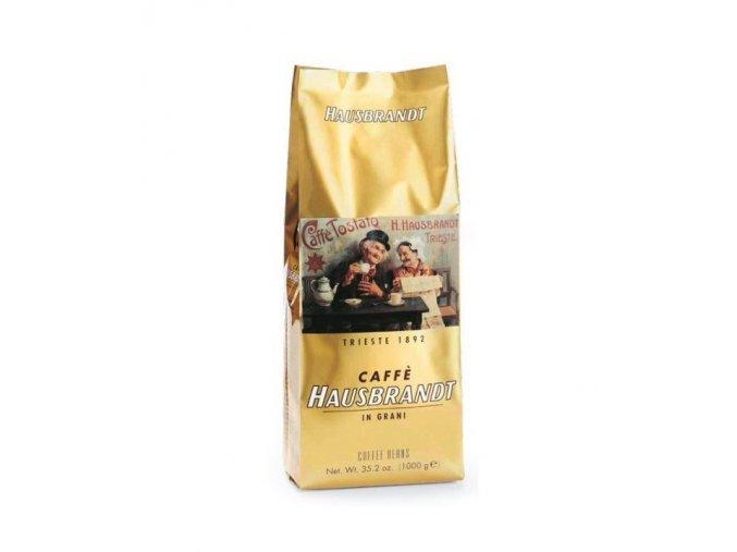 hausbrandt espresso nonnetti zrnkova kava 1kg