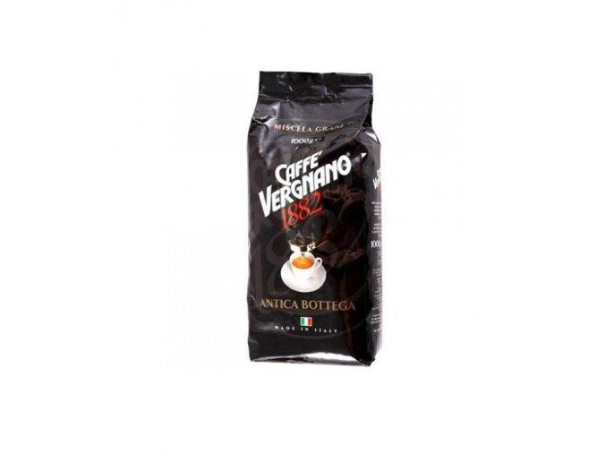 vergnano espresso antica bottega zrnkova kava 1kg