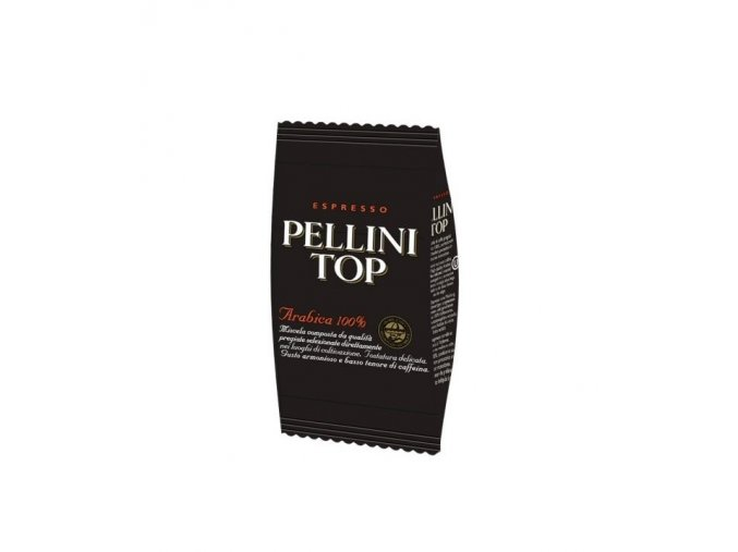 pellini top arabica 100 fap system