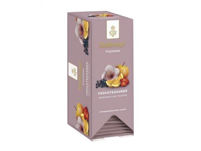 dallmayr caj ovocny kouzlo ovoce 25 x 250 g