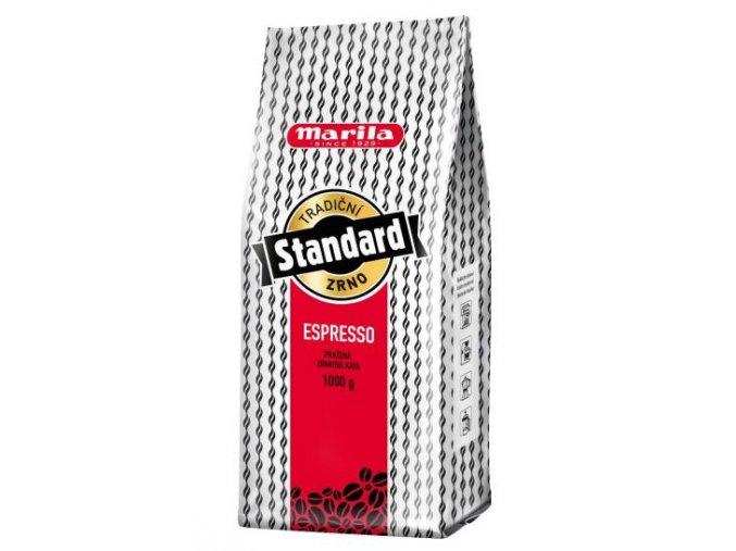 marilla standard