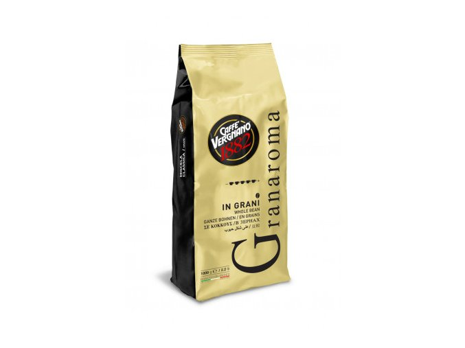 459 kava vergnano gran aroma zrnkova 1