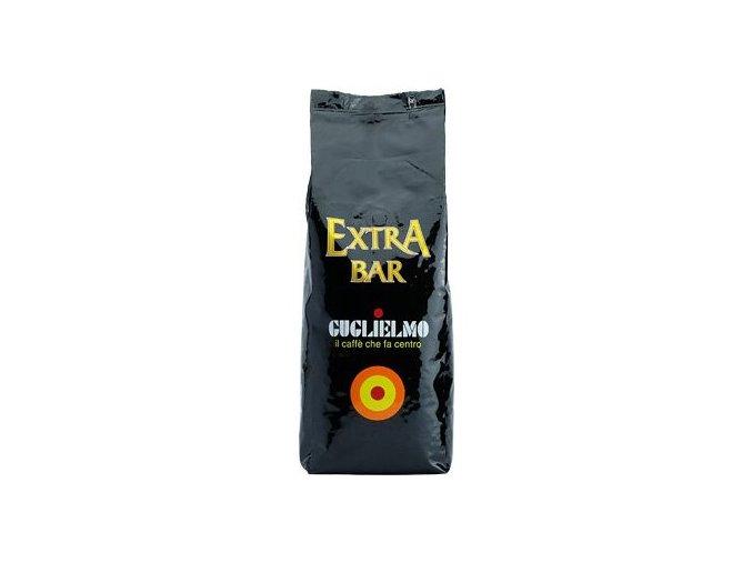 guglielmo espresso bar zrnkova kava 1 kg