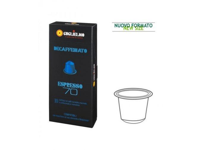 guglielmo bar 5 stelle espresso mleta kava 250g (14)