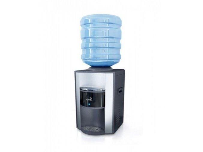 aquabar onyx stolni vydejnik vody kryt na barel zdarma