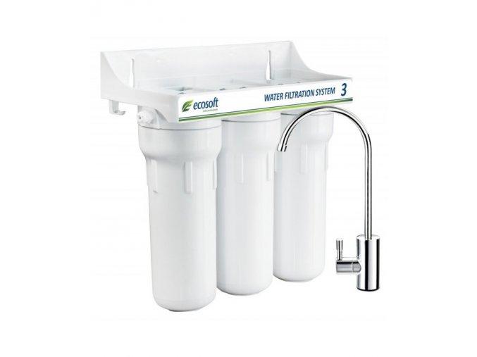 vodni filtr pod kuchynskou linku ecosoft 3 (1)
