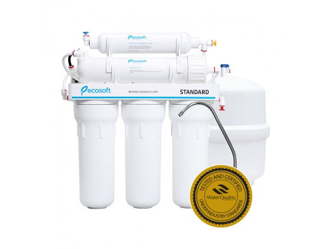 ecosoft standard reverse osmosis filter
