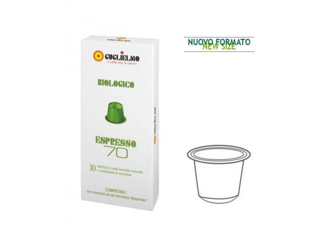 guglielmo bar 5 stelle espresso mleta kava 250g (13)
