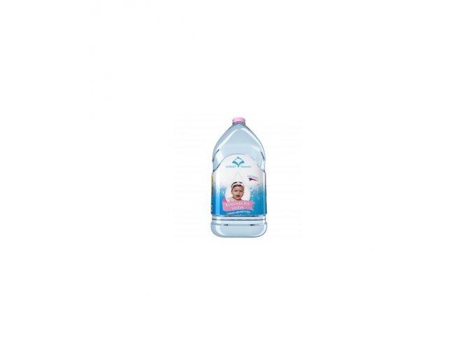 nartes kojenecka voda 5 75 l