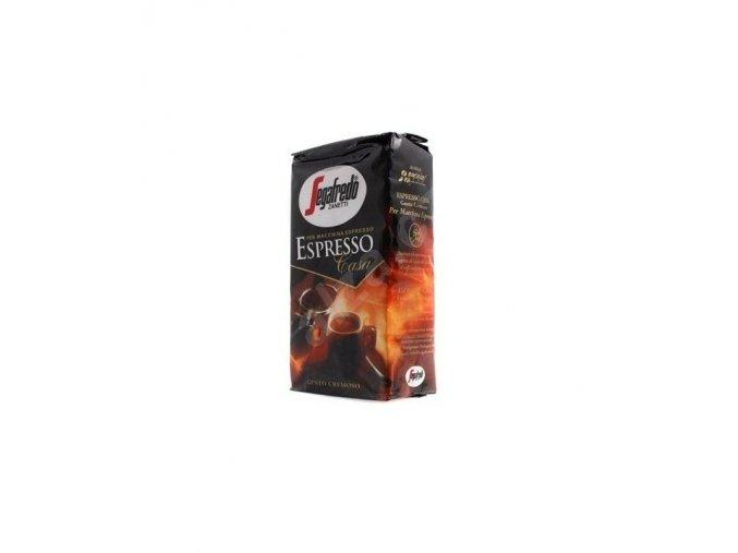 segafredo espresso casa mleta kava 250g