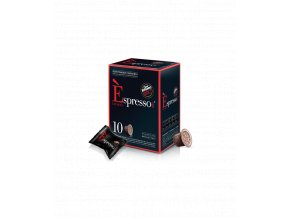 kapsle espresso vergnano cremoso
