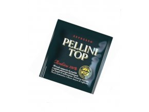 pellini top arabica 100 pods 44mm 50 x 7g