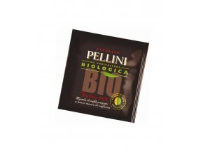 pellini top bio arabica 100 pods 44mm 50 x 7g