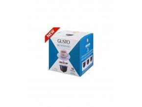 guglielmo bar 5 stelle espresso mleta kava 250g (2)