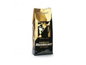 hausbrandt espresso h hausbrandt 1kg zrnkova original