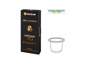 guglielmo bar 5 stelle espresso mleta kava 250g (12)