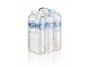 AQUA ANNA kojenecká voda 6 x 1,5l