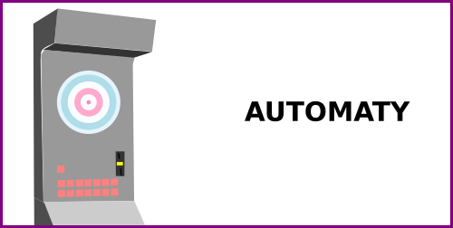 Šipkové automaty