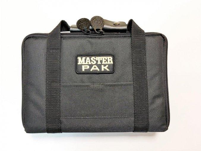 Pouzdro na šipky MSP MASTER PAK - černé