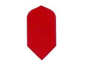 116608 letky platene longlife slim cervene