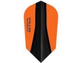 126582 1 letky retina slim orange black