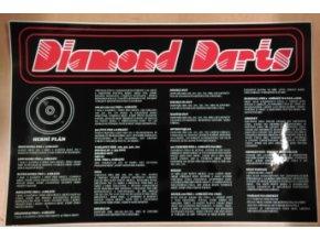 208229 nahradni navod na automaty diamond darts