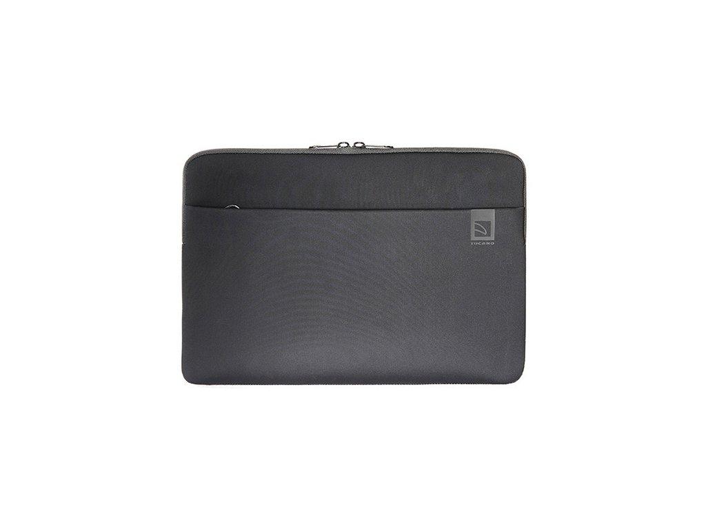 Tucano Top Second Skin obal na Macbook Pro 15inch Retina - Černá