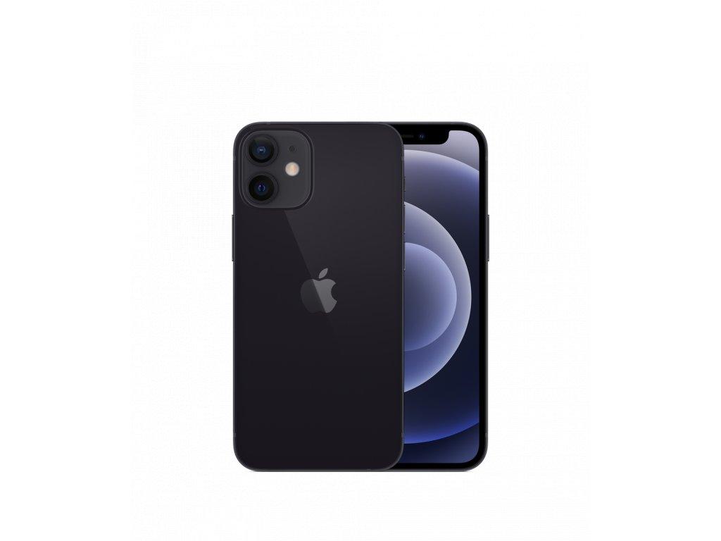 Apple iPhone 12 mini 64GB Black (DEMO)