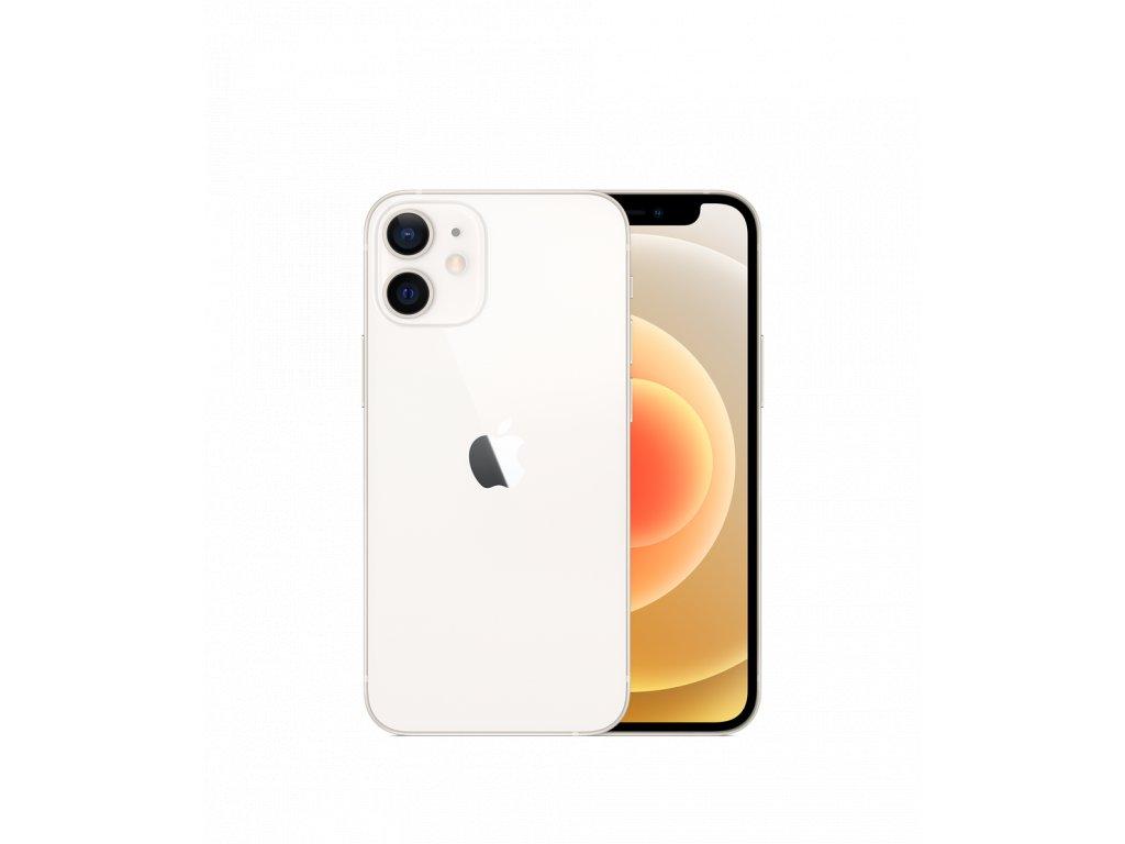 Apple iPhone 12 mini 64GB White (DEMO)