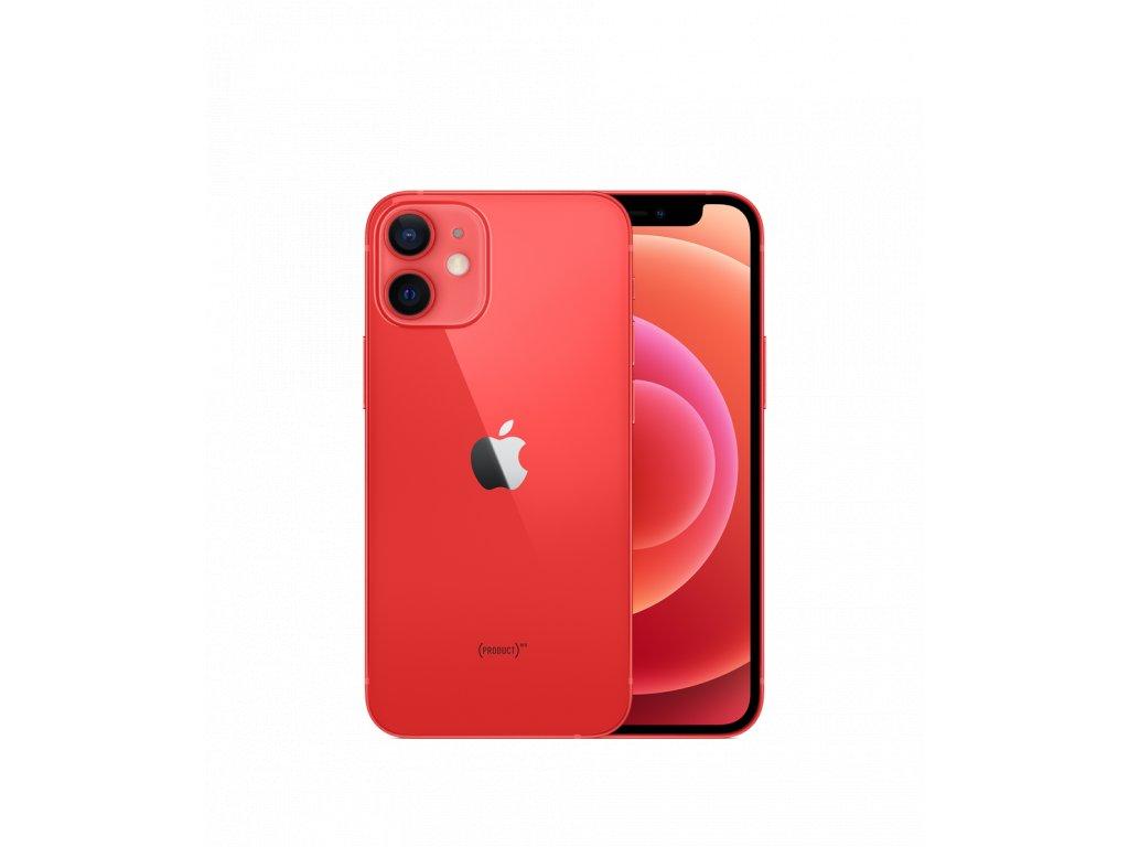 Apple iPhone 12 mini 64GB (PRODUCT)RED (DEMO)