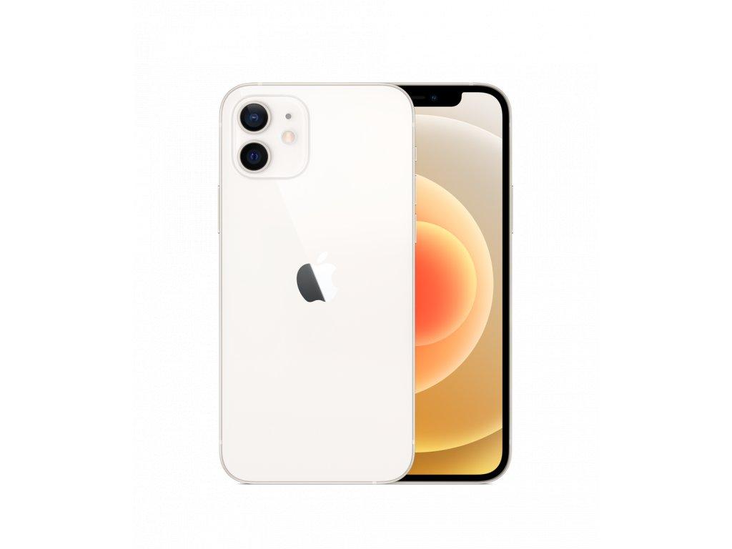 Apple iPhone 12 64GB White (DEMO)
