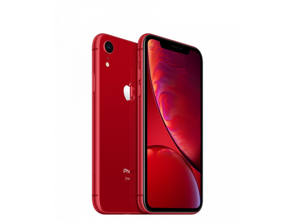 Apple iPhone XR 64GB (PRODUCT)RED (DEMO)