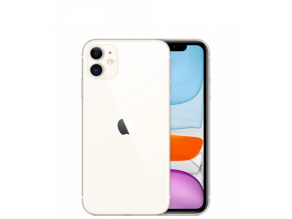 Apple iPhone 11 64GB White (DEMO)