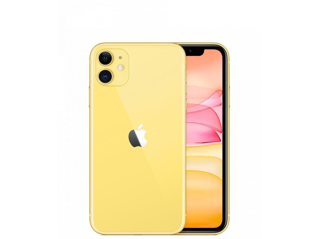 Apple iPhone 11 64GB Yellow (DEMO)