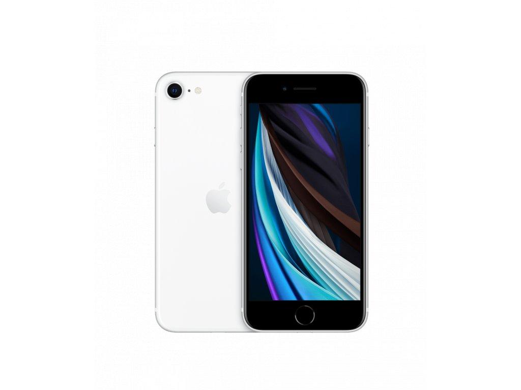 Apple iPhone SE2 64GB White (DEMO)