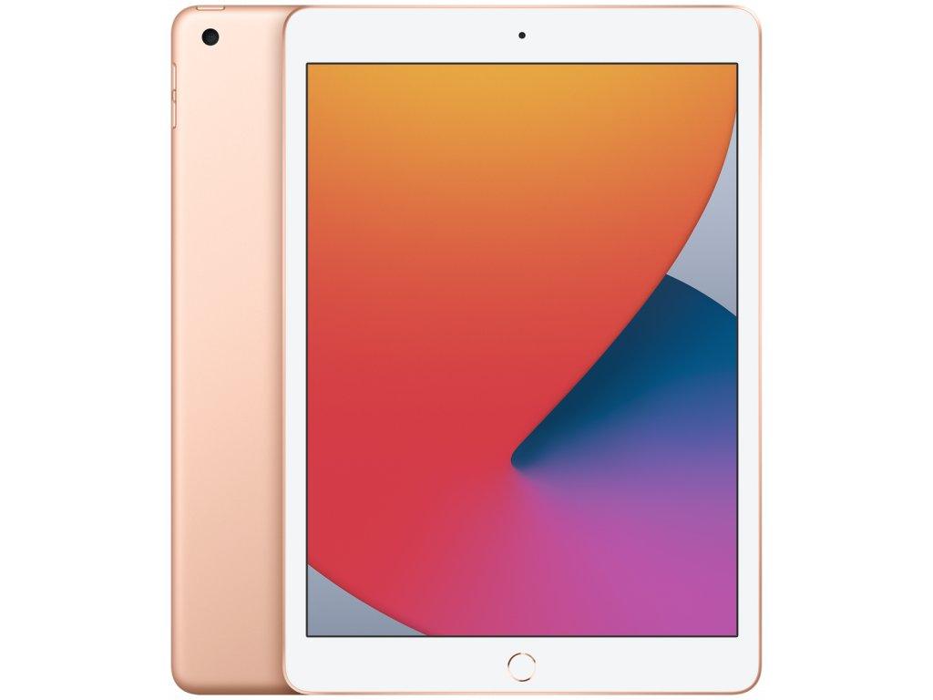 Apple 10.2-inch iPad 8 Wi-Fi 32GB - Gold