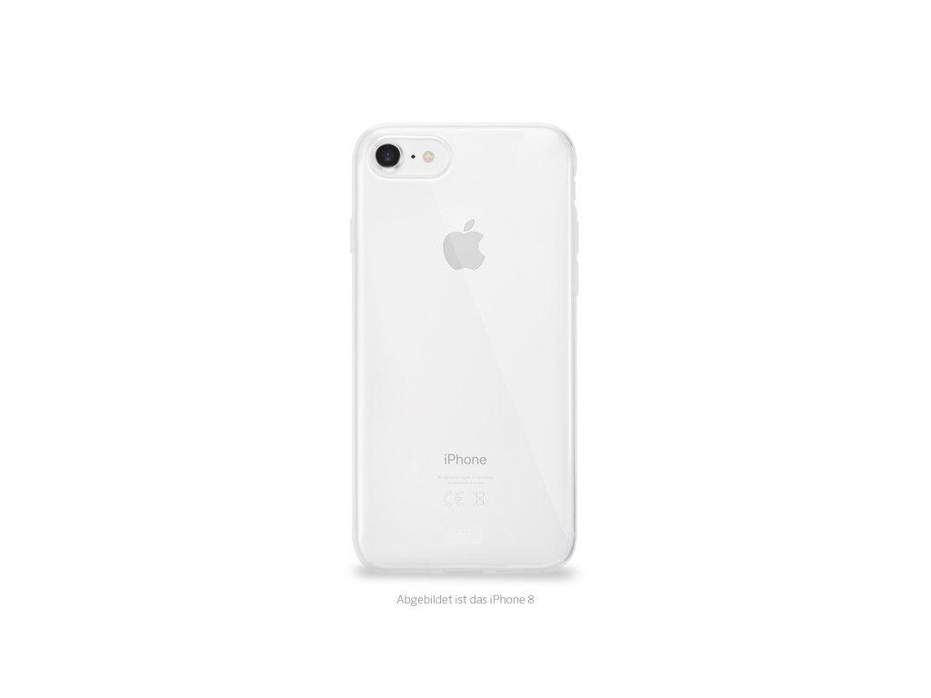 Artwizz NoCase ochranný kryt pro iPhone 7 & 8 (vhodný i na zakřivenou displej)