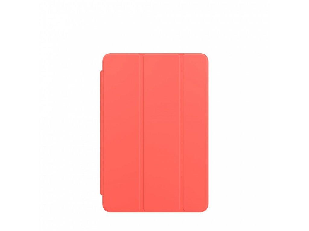 Apple iPad mini 5 Smart Cover - Pink Citrus (Seasonal Fall 2020)